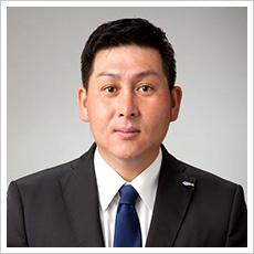 第48代理事長 三居 誠