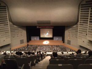 埼玉中央大会 卒業式